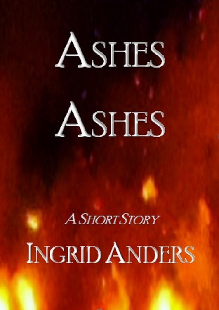 Ashes Ashes cover image